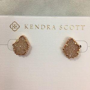 NWT Kendra Scott Tessa Earrings